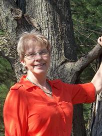 Ms. Linda Krouse